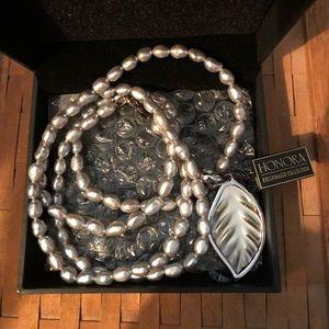 Honora Jewelry - Honora Freshwater Pearls NIB